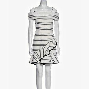 Rebecca Vallance Mini Dress